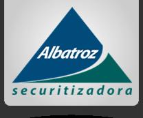 Albatroz Securitizadora Logo